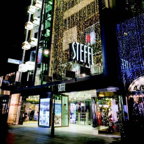 5de886ad8d6f2d SG2018 bearbeitung 85.jpg. Fashion Damen. Shopping Extra. Trend. Dessous.  Allgemein. Shopping Mall. STEFFL DEPARTMENT STORE VIENNA